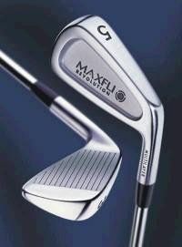 Ace Pro Golf Shop Maxfli Revolution And